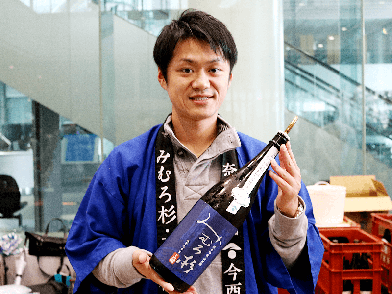sake_aoyamasakeflea10 (1)