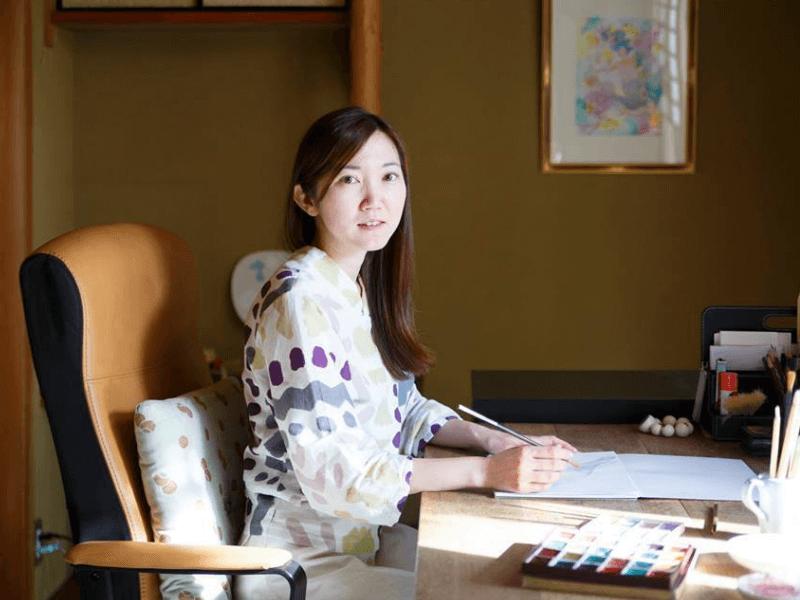 press_nihonshu-girl