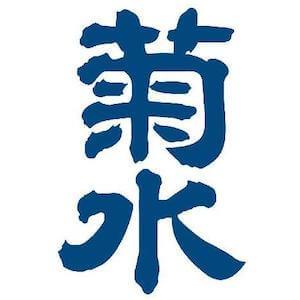菊水酒造株式会社のロゴ