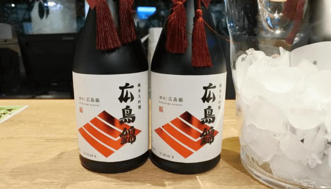 賀茂鶴酒造が新発表した日本酒「広島錦」