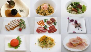 日本全国選りすぐりの 110 蔵の日本酒と一流レストランの料理が楽しめるイベント 「CRAFT SAKE WEEK at ROPPONGI HILLS 2018」に、全国で名を馳せる名店が11日間で過去最多の15店舗集結する。その料理例