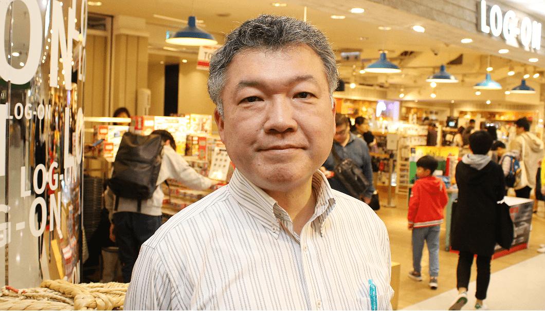 日本酒輸出協会の会長 松崎晴雄さん