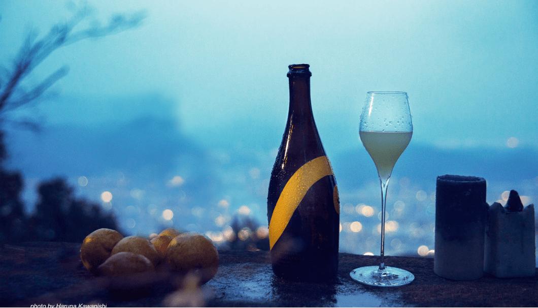 瀬戸内レモンの香りと風味を楽しむ 「MIKADO LEMON」