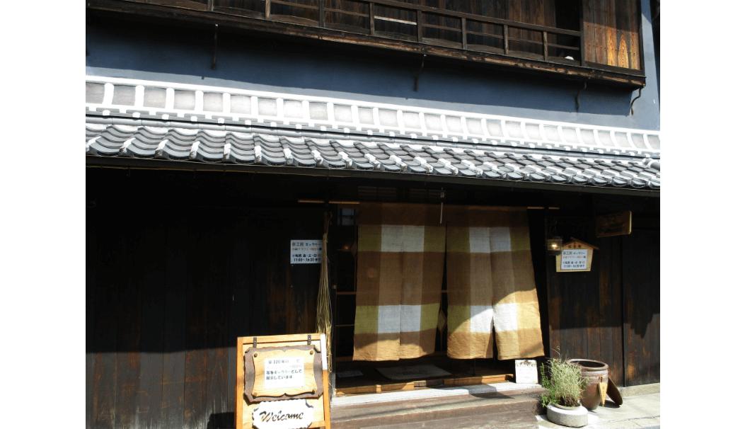 日本家屋の写真