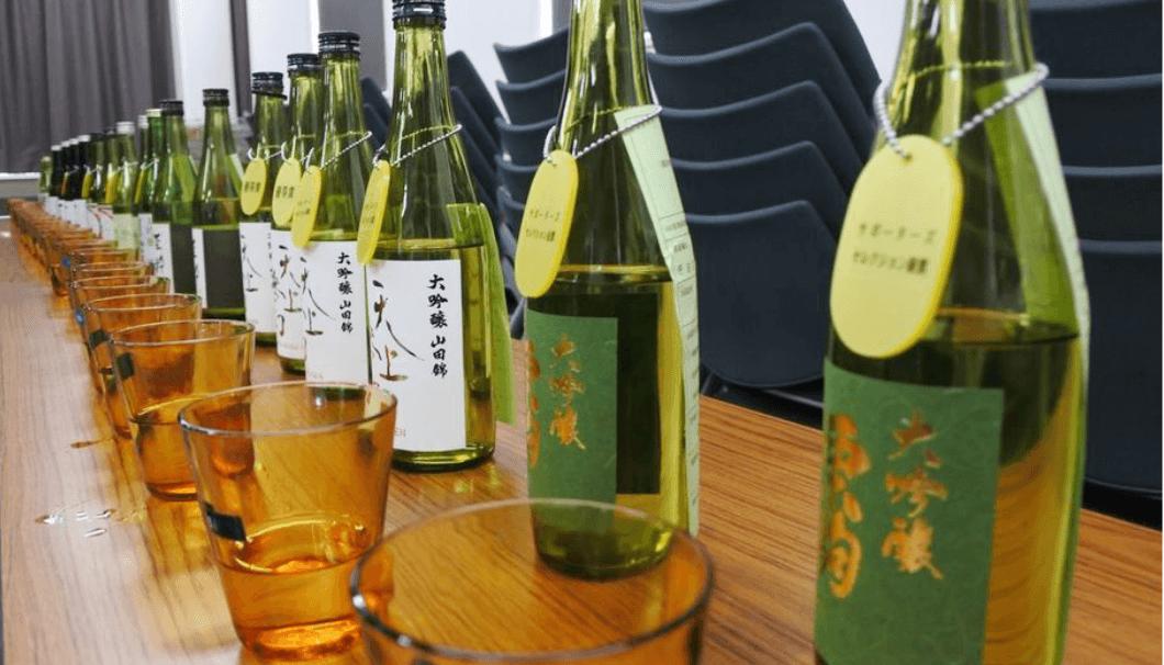 宮城の酒蔵のお酒