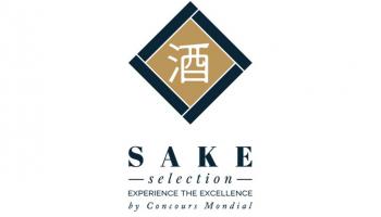「SAKE selection」のロゴ画像
