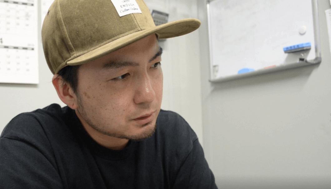 杜氏の佐々木淳平さん