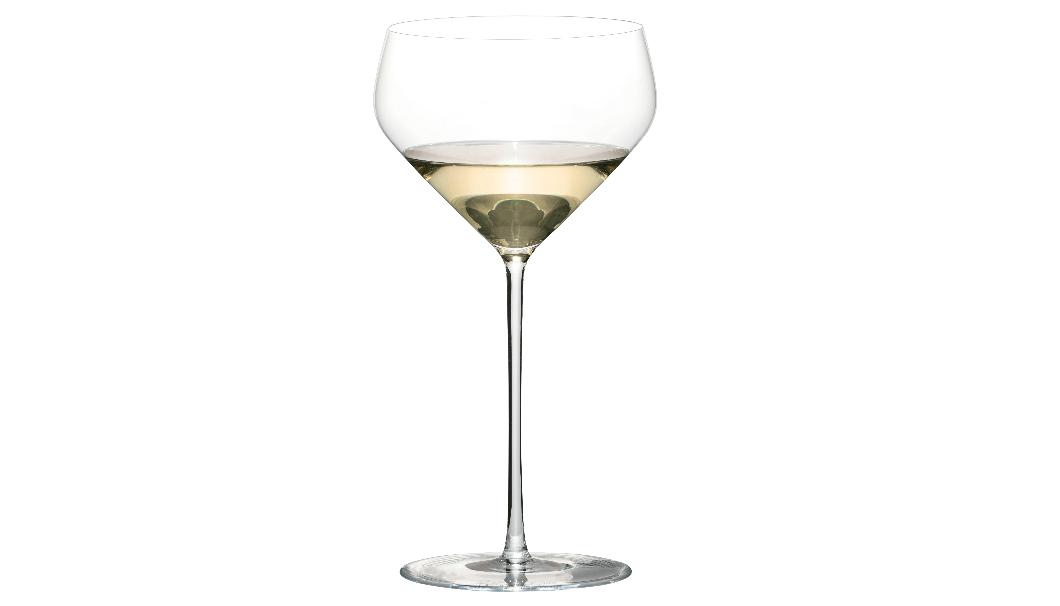 約8年間の開発期間を経て第2の日本酒専用グラス『純米』