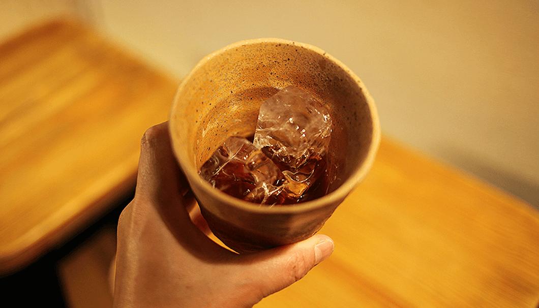シェリー樽熟成の梅酒