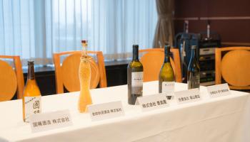 パリの三つ星レストランに開発された日本酒