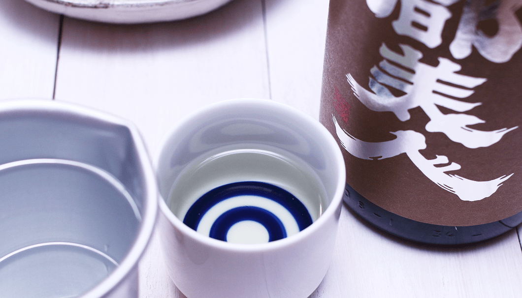 「都美人 あきあがり 山廃純米 茶ラベル 無濾過 火入れ原酒」(都美人酒造/兵庫)
