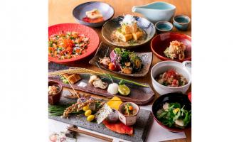 「神楽坂 二三」の料理の写真