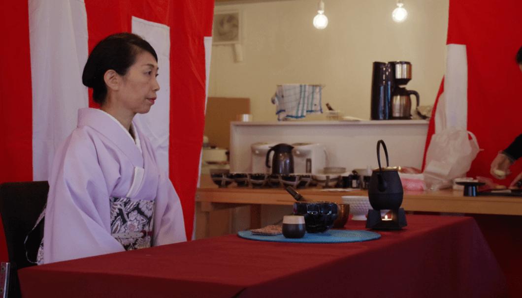 神林裕子(かんばやし・ひろこ)さん