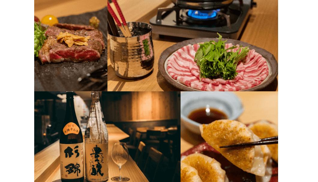 「日本酒バル どろん」の料理画像