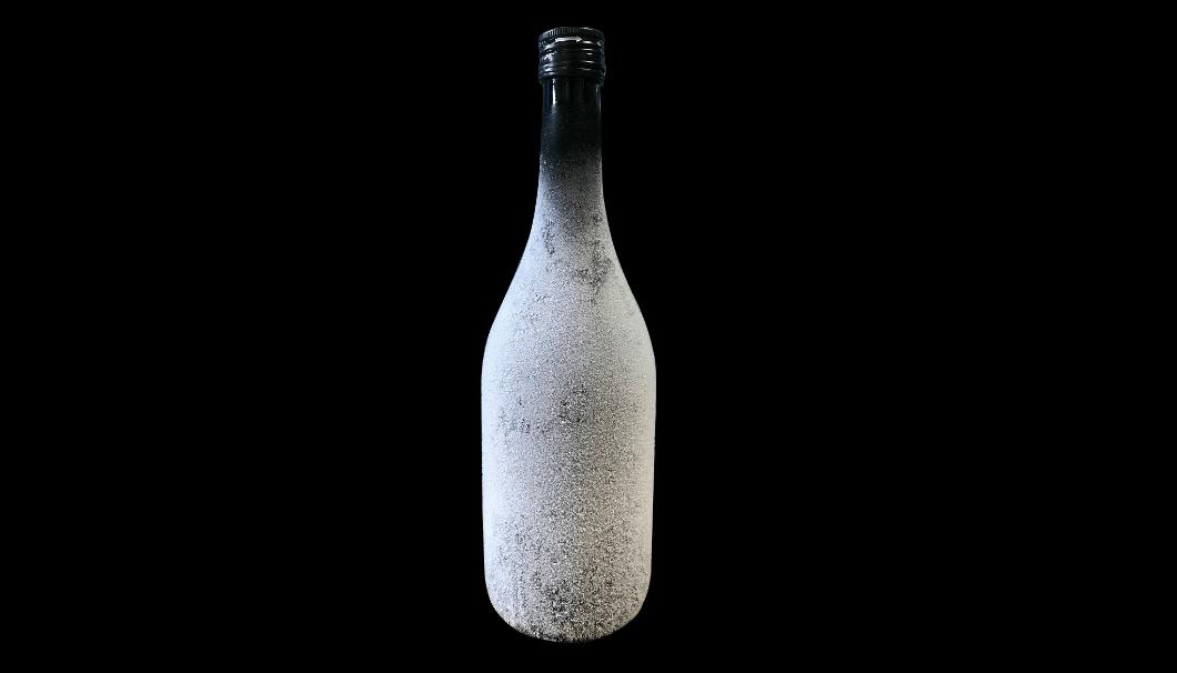 スーパーフローズンボトル