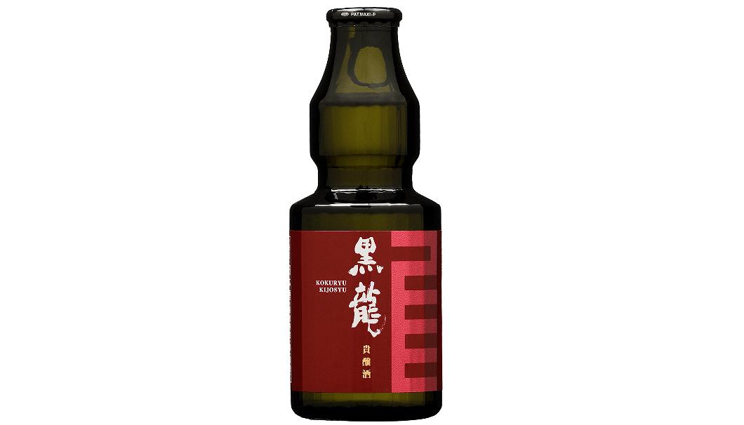黒龍酒造「黒龍 貴醸酒」