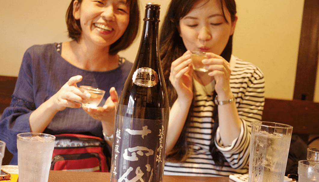 第三回高田馬場日本酒祭りのイメージ画像