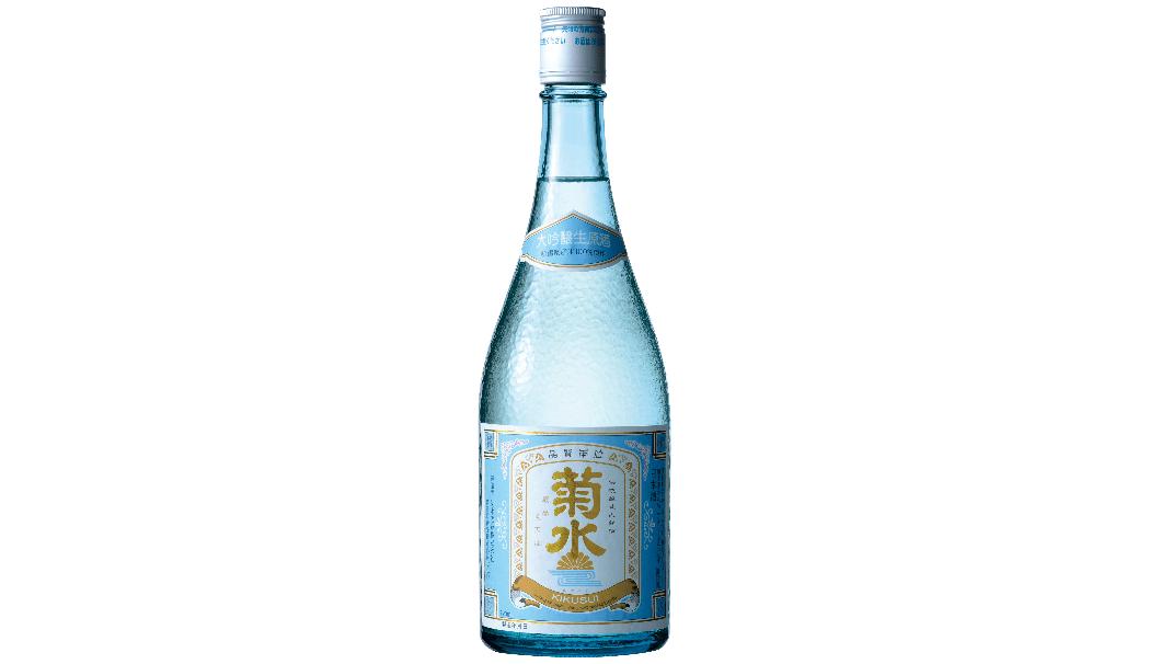 菊水 夏の大吟醸生原酒