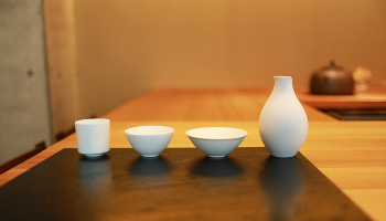「asobi sake ceramics」の酒器