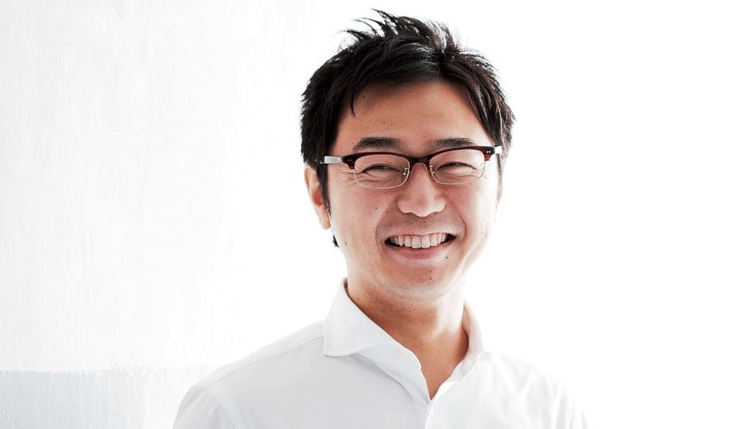 小嶋総本店の代表取締役社長、小嶋健市郎