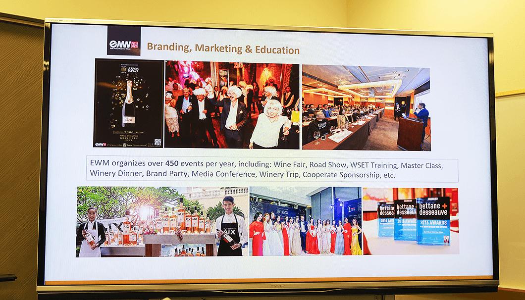 発表会のスライド資料
