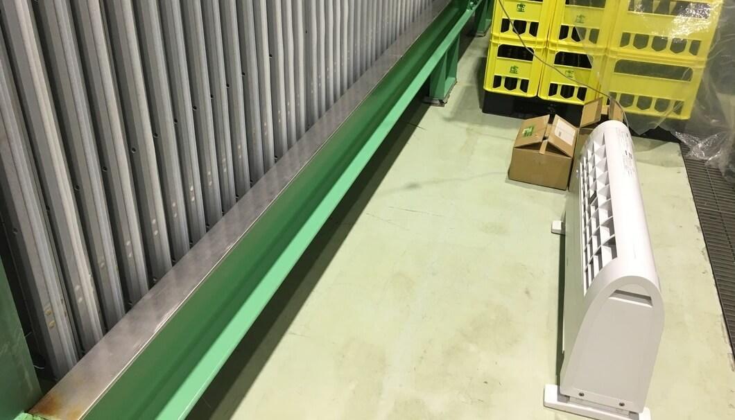 三和酒類・虚空乃蔵の搾り機とその衛生管理