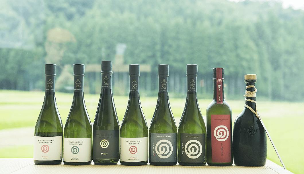 「小松Saketronomy(サケトロノミー)で提供された農口尚彦研究所の日本酒