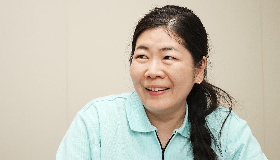 月桂冠総合研究所 製品開発課 鈴木佐知子さん
