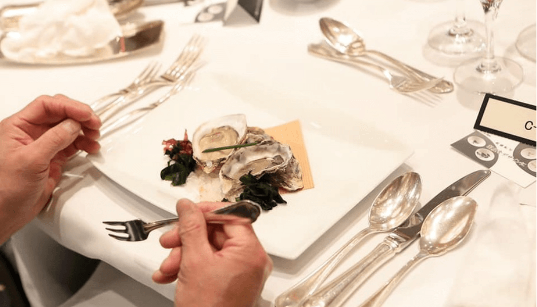 生牡蠣ブランド『海男』