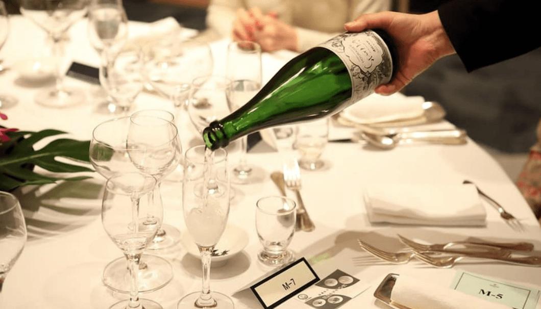 関谷醸造のスパークリング