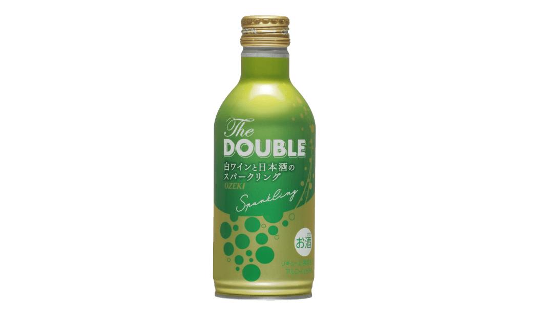 大関the double270ml