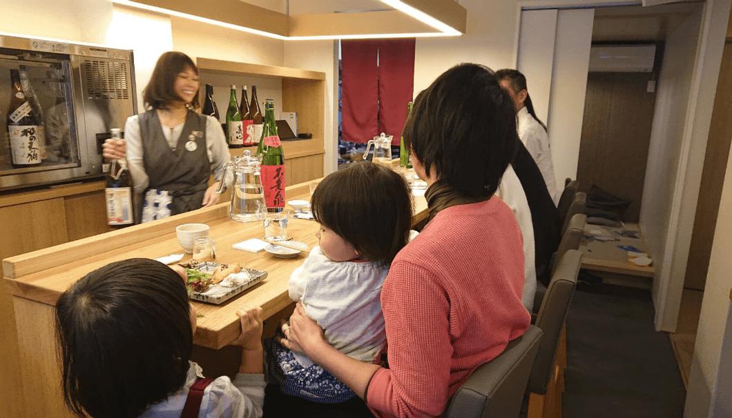 東京・西荻窪、飲みきりスタイルの日本酒バー「へなちょこ」