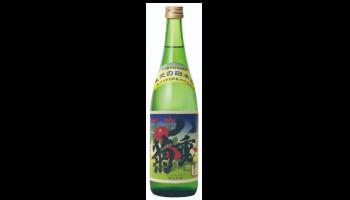 「八重菊 純米生酒」