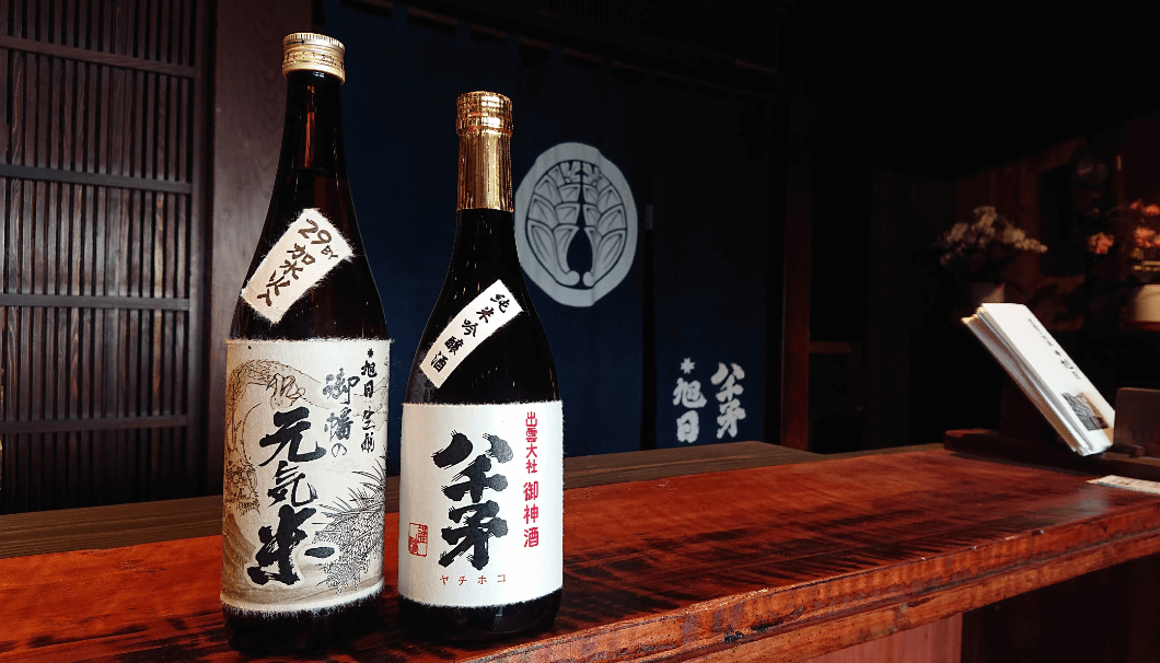 島根県xあうたびオンラインツアー:島根のお酒