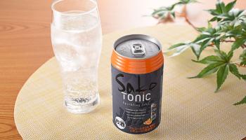 株式会社ファミリーマート(東京都港区)は、創業472年を誇る老舗・吉乃川株式会社(新潟県長岡市)とコラボレーションした新スタイルの日本酒「SAKE TONIC(サケ トニック)」