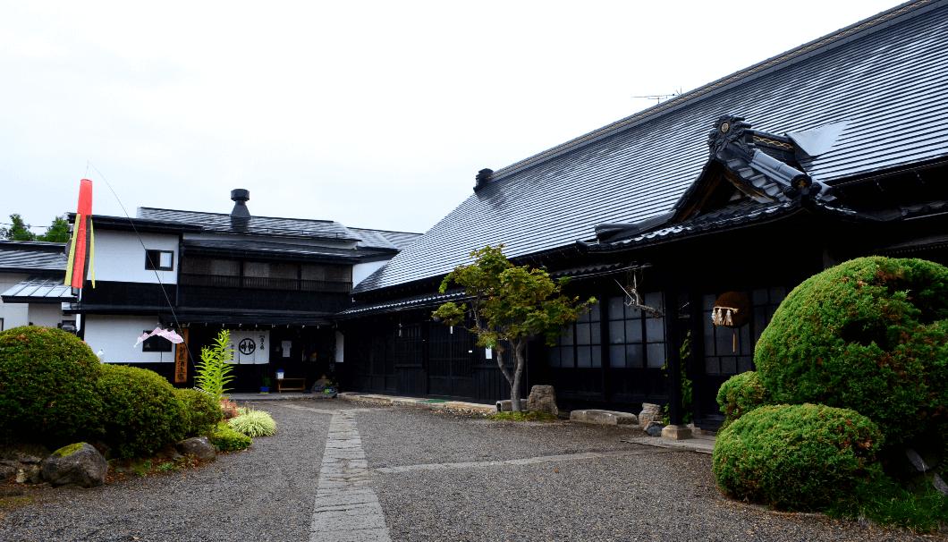 新藤酒造店