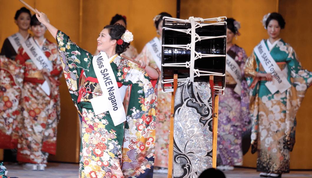 長野代表の横田さん