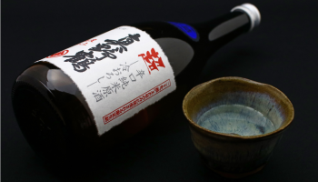 「超 真野鶴ひやおろし~超辛口純米原酒」