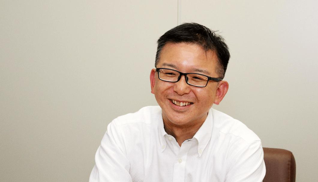 宝酒造株式会社 商品第二部 副部長 橋本倫徳さん
