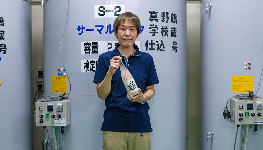 平島健さん