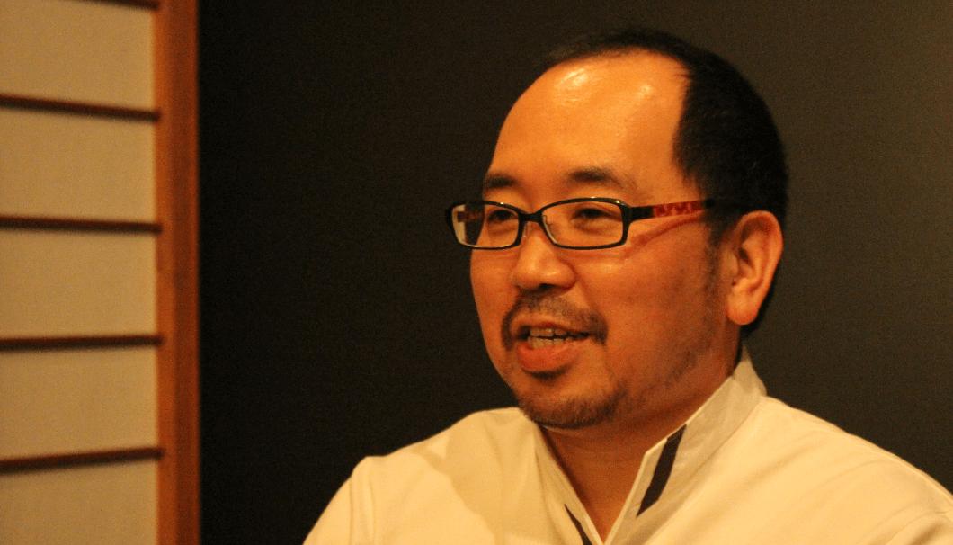 梅澤智さん
