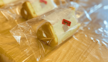 シフォンケーキ個包装