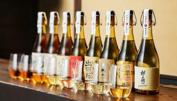「刻の調べ]」熟成酒8本セット