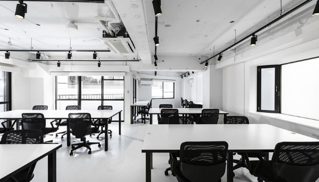 株式会社Clearのオフィス