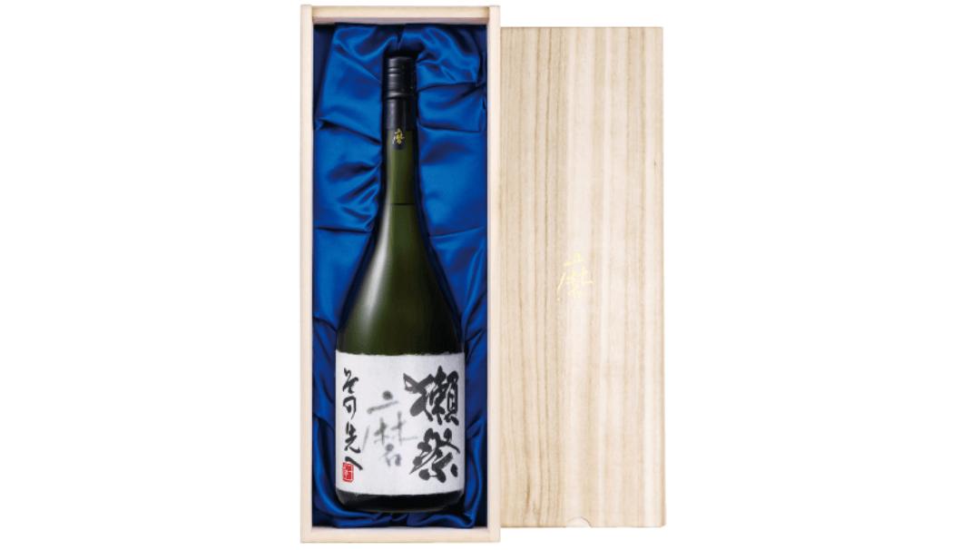 「獺祭 磨き その先へ」2,300ml のマグナムボトル