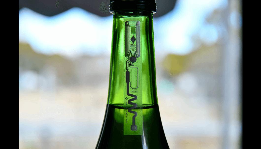 RFIDを活用した日本酒市場のサプライチェーン効率化