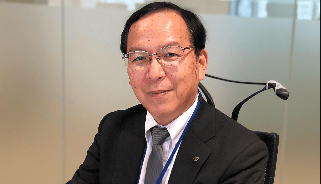 東洋製罐グループホールディングス イノベーション推進室長の中村琢司氏