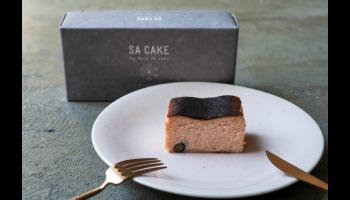 SA CAKE for Rose de voeu