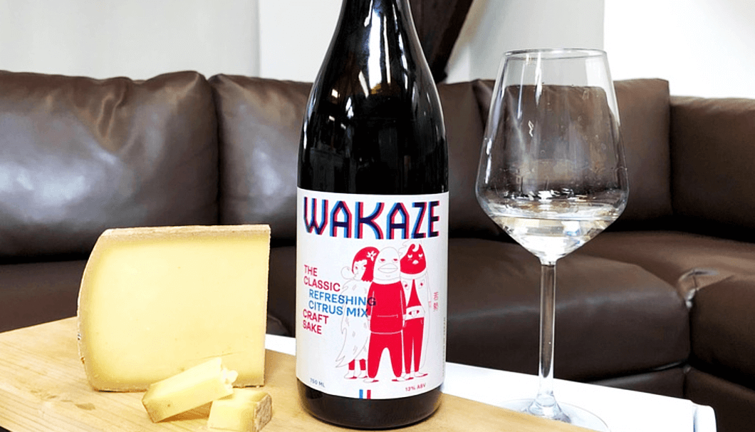 WAKAZE「THE CLASSIC」