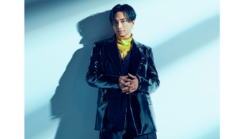 EXILE/EXILE THE SECOND 橘ケンチ氏